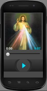 The Chaplet of The Divine Mercy Audio English poster