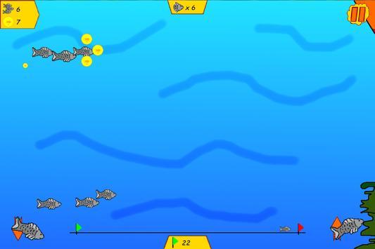 Sea Fish Run poster