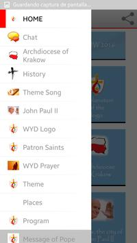 WYD 2016 English apk screenshot
