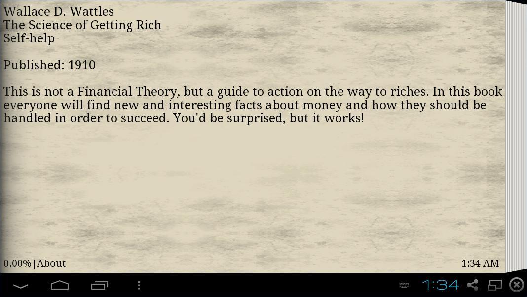 i am not rich apk