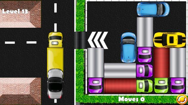 Unblock Car screenshot 2
