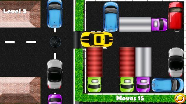 Unblock Car screenshot 3