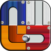 Roll the Ball® - Labyrinth puzzle icon