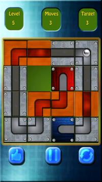 Roll the Ball® - Labyrinth puzzle screenshot 7
