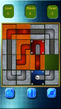 Roll the Ball® - Labyrinth puzzle screenshot 4