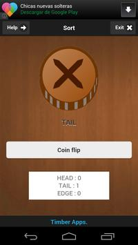 Head or Tail? screenshot 1