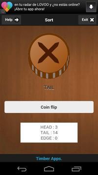 Head or Tail? screenshot 2