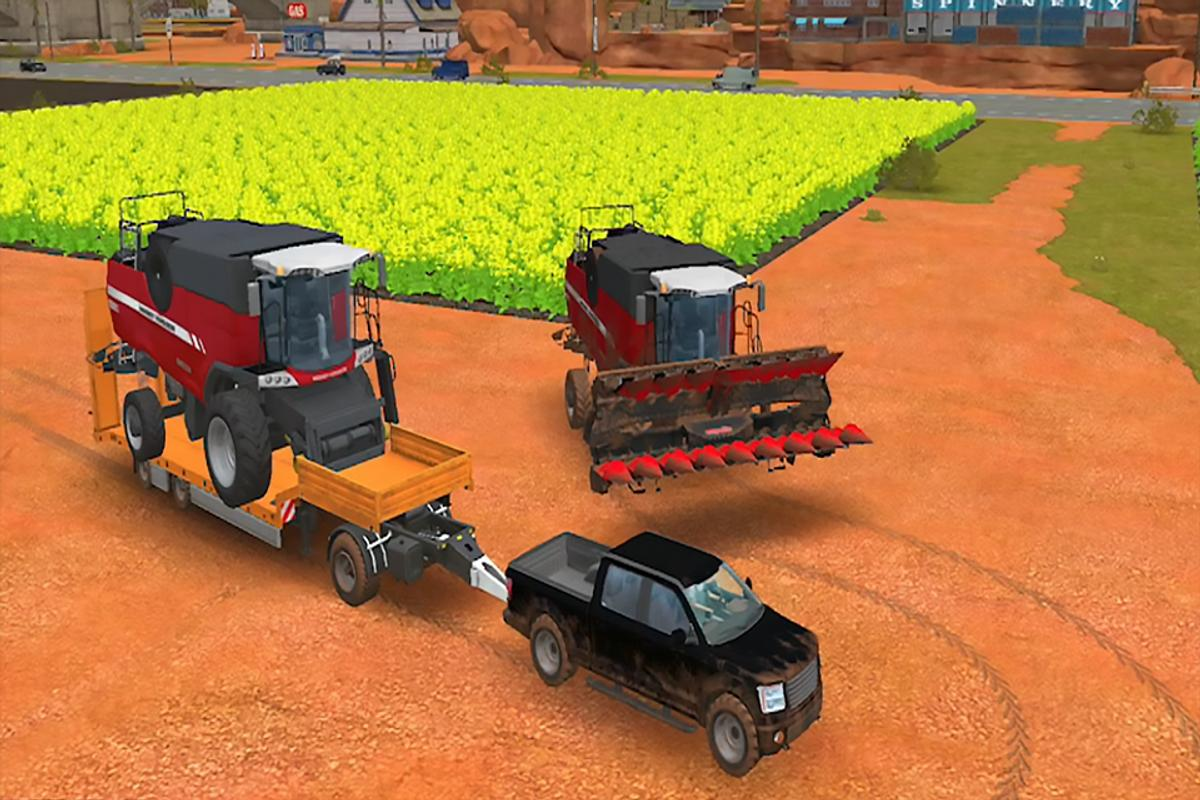 farming simulator 18 download for android free