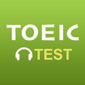TOEIC Practice Test icon