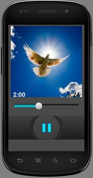 Litany of the Holy Spirit / Ghost English Audio poster