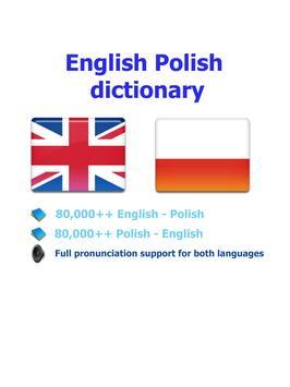 Polish best dict apk screenshot