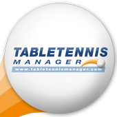 Table Tennis Manager icon