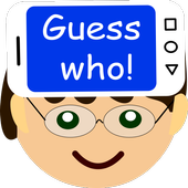 Guess Who! SMART icon