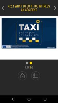 TaxiTraining EN apk screenshot