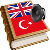 Turkish best dict sozluk icon