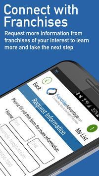 Find Franchises for Sale apk screenshot