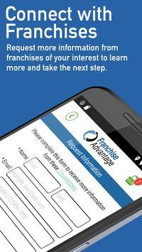 Find Franchises for Sale screenshot 1