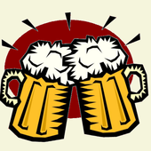 Drink Me Up - Drinking Games & Party Finder icon