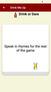 Drink Me Up - Drinking Games & Party Finder screenshot 5