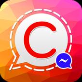 CCMessenger icon