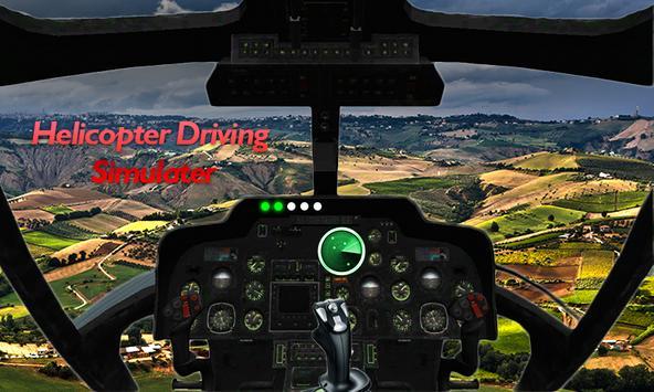 Helicopter Simulator 2017 Free apk screenshot