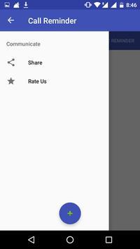 Call Reminder2 apk screenshot