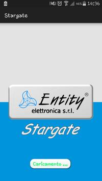 Entity Stargate V2 poster