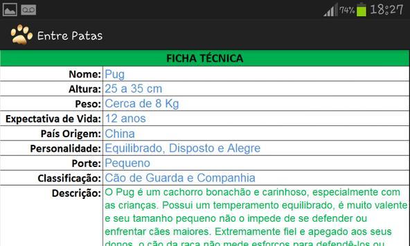 Entre Patas screenshot 2