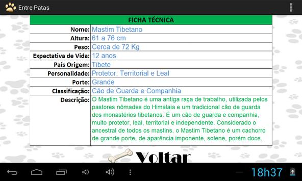 Entre Patas screenshot 7