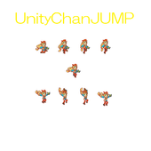 UnityChanJUMP! icon