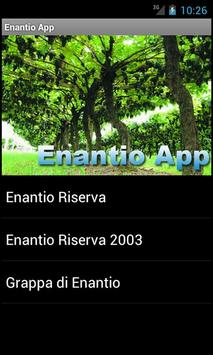 Enantio screenshot 1