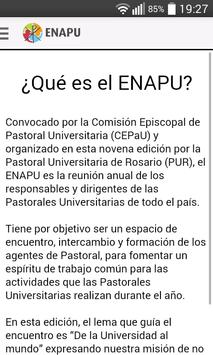 ENAPU apk screenshot
