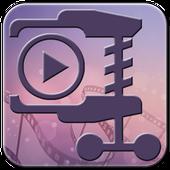 Video Resizer icon