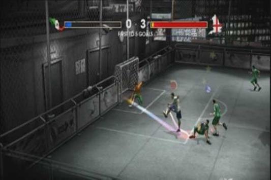 Pro Fifa Street Mobile 17 Tips apk screenshot