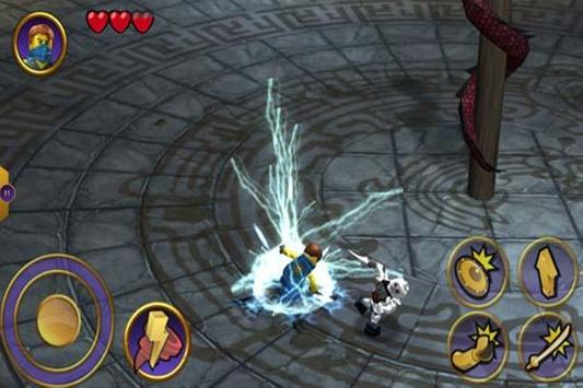 New LEGO Ninjago WU-CRU 2 Tips APK Download - Free Entertainment APP ...