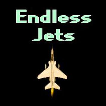 Endless Jets poster