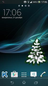 Новогодняя елочка poster
