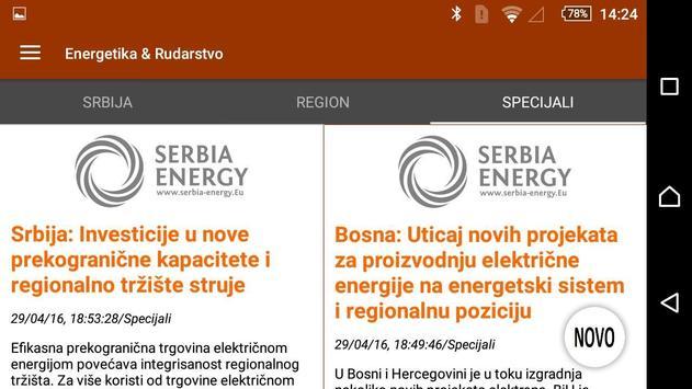 Energetika & Rudarstvo screenshot 6