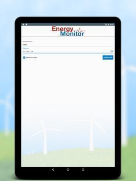Energy Monitor apk screenshot