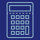 Dr Tony's Electrical Services Calculator icon