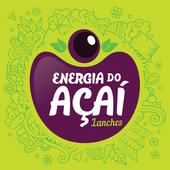 Energia do Açaí icon
