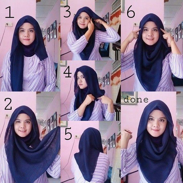 Tutorial Hijab Terbaru Fur Android Apk Herunterladen