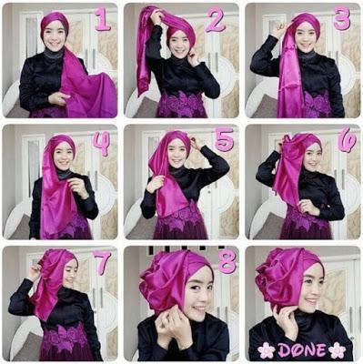 Tutorial Hijab Kondangan Fur Android Apk Herunterladen