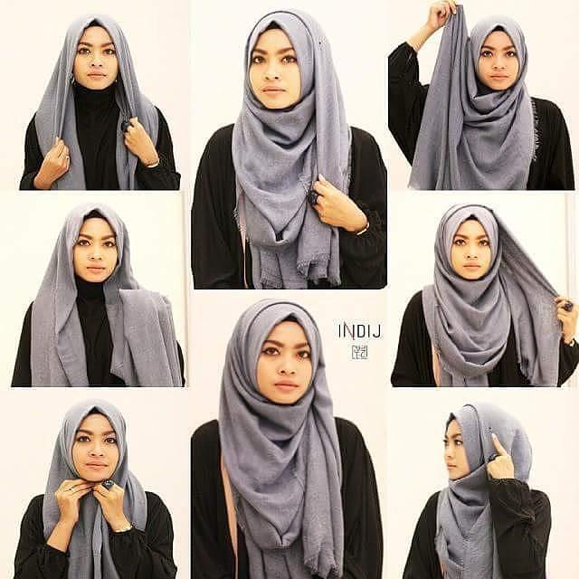 Tutorial Hijab Segitiga安卓下载 安卓版apk 免费下载