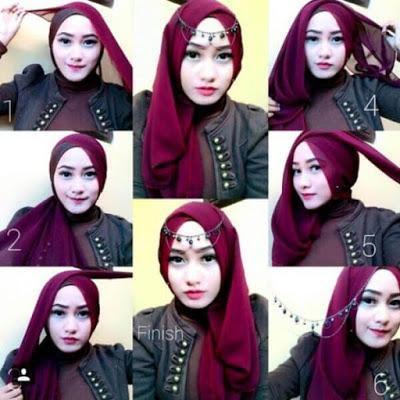 Tutorial Hijab Untuk Pesta安卓下载 安卓版apk 免费下载