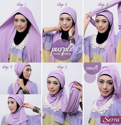 Tutorial Hijab Zoya For Android Apk Download