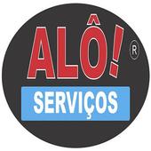 Alo Servicos icon