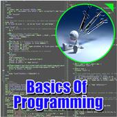 Basics Of Programming icon