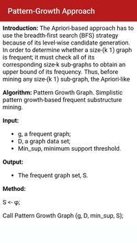 Data Mining Data Warehousing apk screenshot