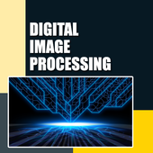 Digital Image Processing icon